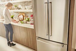 Interior Upgrades: Reviewing 3 French-Door Refrigerators