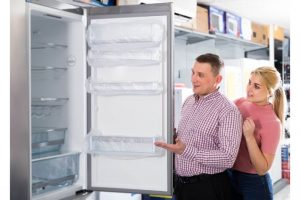 Measuring Counter-Depth Refrigerators For Your Kitchen—A Guide