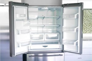 What You Need to Do When Your New Fridge Arrives