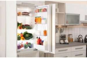 The Basics to Fridge Organization: What You Need to Know Now