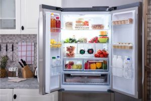 5 Tips To Make Your Fridge Run Efficiently