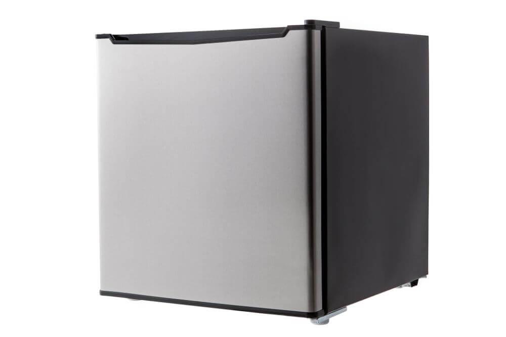 Danby mini fridge
