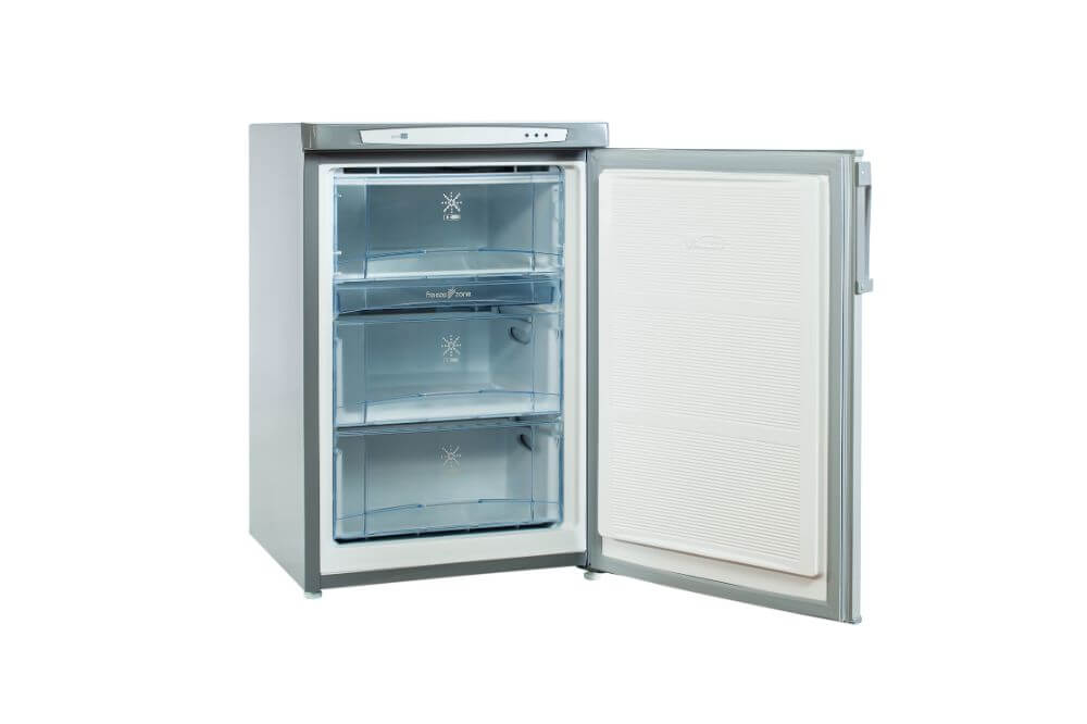 3 layer mini fridge