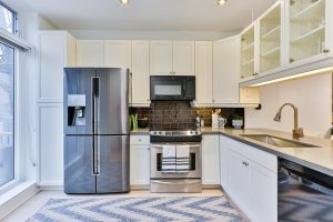 4 Reasons Your Kitchen Needs the New Whirlpool French Door Refrigerator