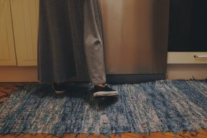 6 Things to Do If You're Placing a Fridge on a Carpeted Floor