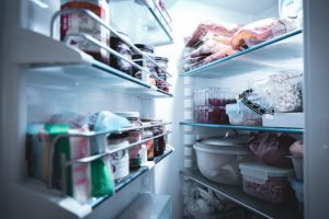 What Happens in a Refrigerator Cycle?