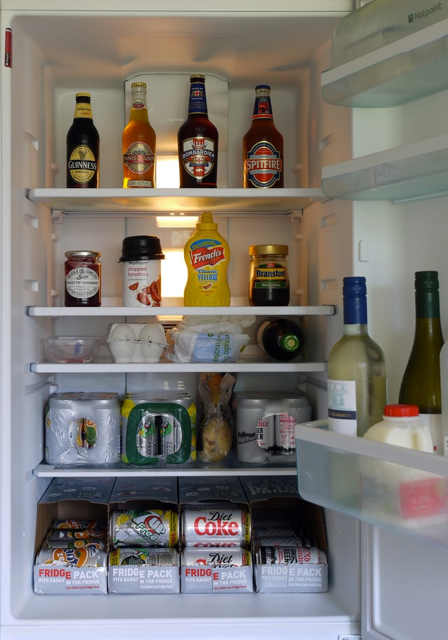 Putting Hot Food in the Fridge: What You Need to Know