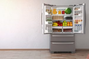 Everything You Need to Know About Refrigerator Sizes
