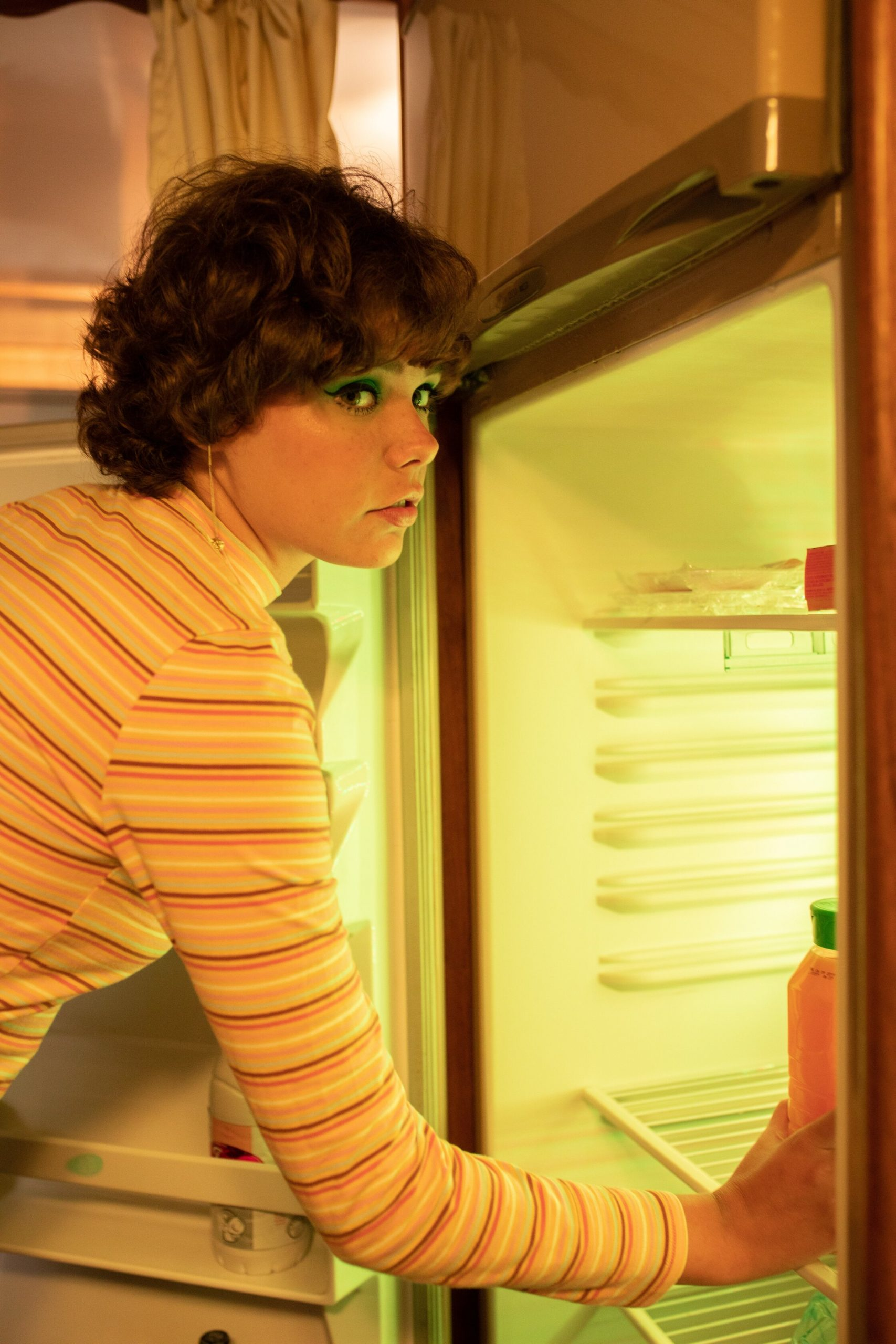 Refrigerator Safety Awareness: How to Avoid Fridge Injuries